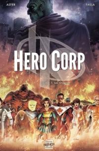 Hero Corp / T1