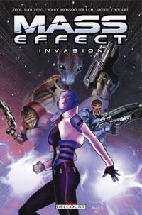 Mass Effect - Invasion