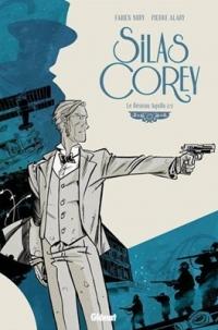 Silas Corey / T2